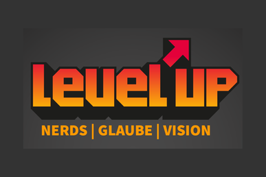 LevelUp: Nerds | Glaube | Vision
